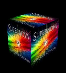 Supernova herbal incense