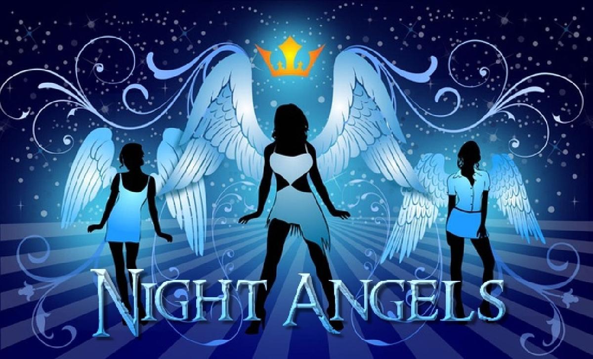 Räuchermischung Night Angels