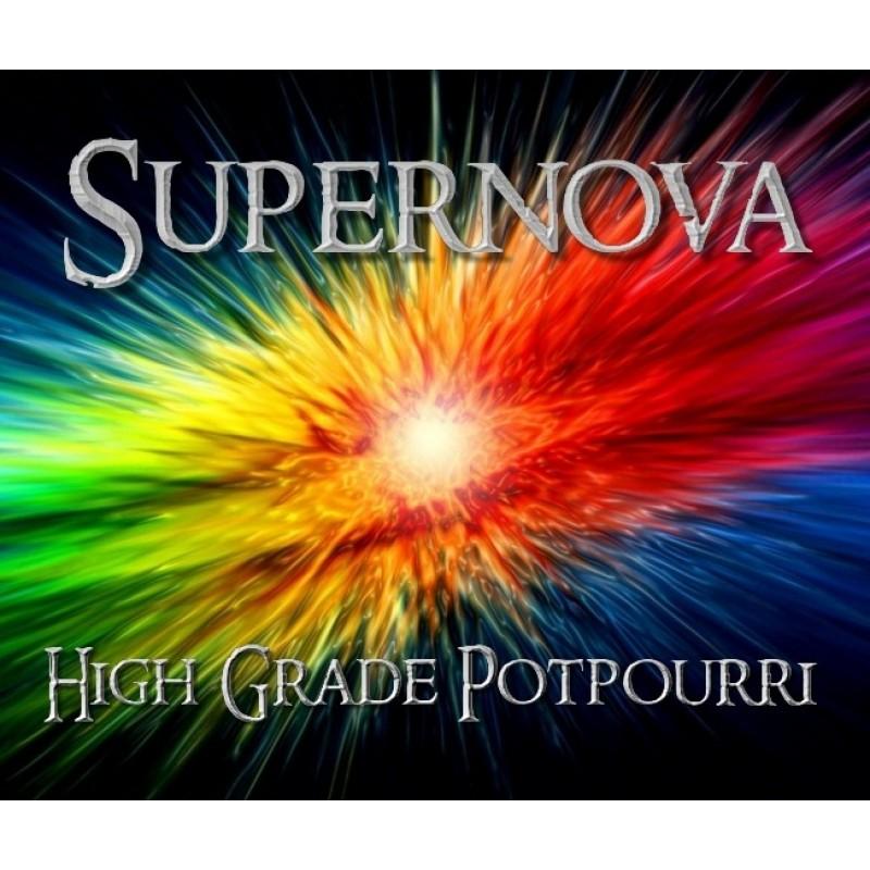 Raeuchermischung Supernova-3g