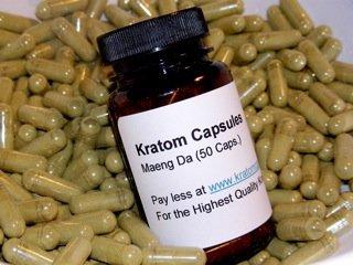 Kratom Medizin