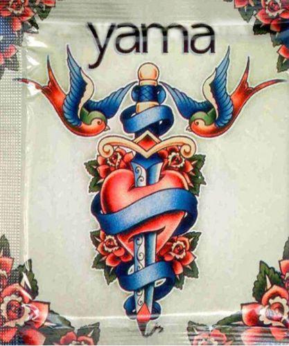 Räuchermischung Yama