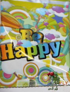Räuchermischung Be Happy Verpackung