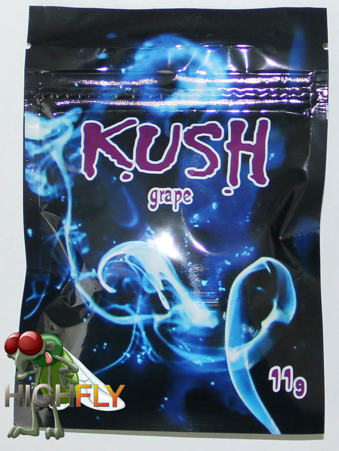 Raeuchermischung kush-grape