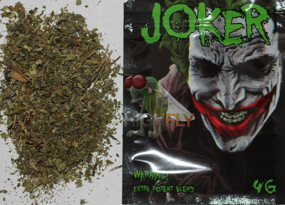 Kräutermischung Joker