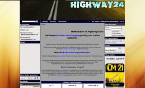 highway24 screenshot