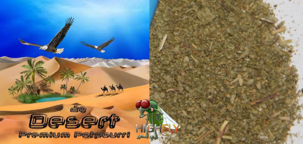 Desert 2g Inhalt