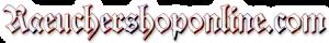 Räuchershoponline Logo