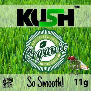 Kush Organic Raeuchermischung 11g
