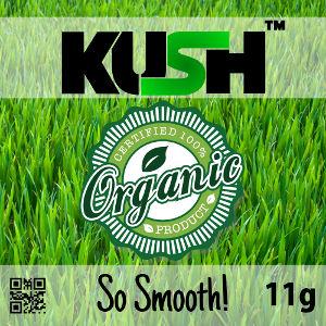 Kush Organic 11g