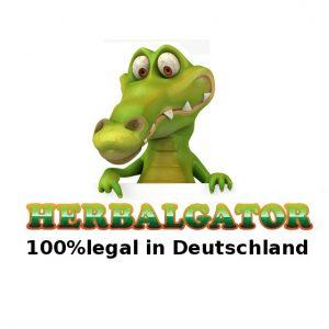 Herbalgator Deutschland
